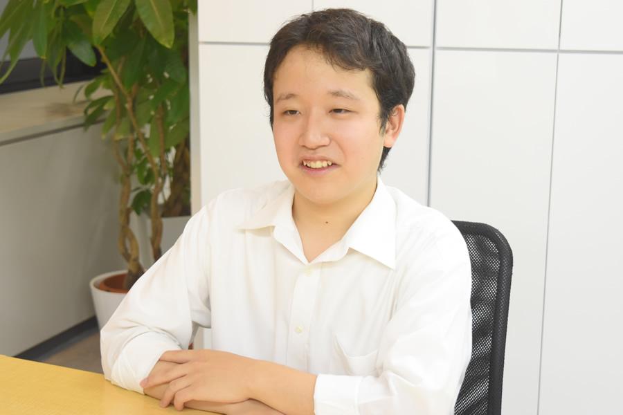 利用者の声 〜インフラエンジニア歴2年目 ヨシダさん〜