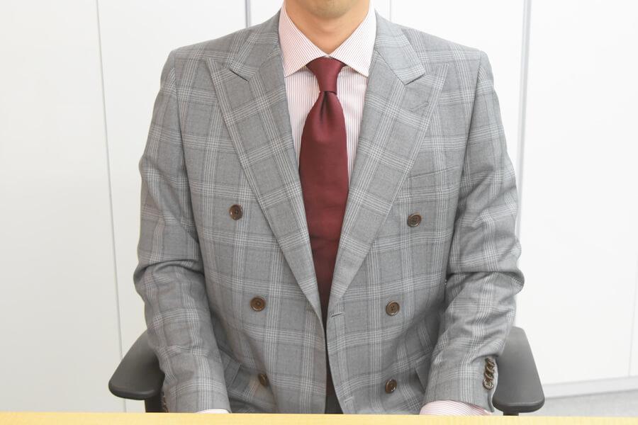 利用者の声  〜エンジニアカレッジ卒業生 カトウさん〜