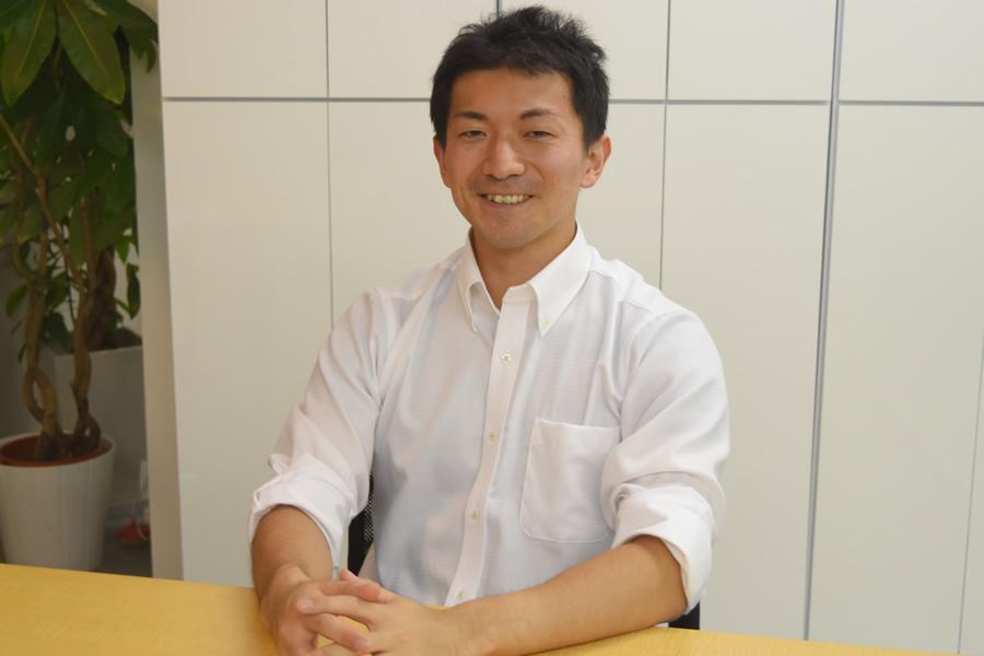 利用者の声 〜インフラエンジニア歴4年目 タケウチさん〜