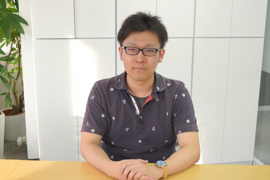 利用者の声  〜エンジニアカレッジ卒業生 タマキさん〜