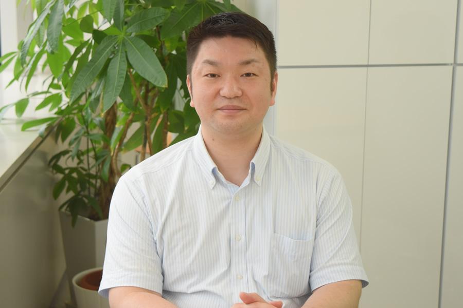 利用者の声 〜インフラエンジニア歴2年目 キタガワさん〜