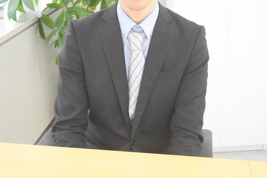 利用者の声  〜インフラエンジニア3年目 カトウさん〜